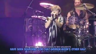 SPYAIR - Sakura Mitsutsuki 『サクラミツツキ』 LIVE