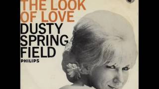 Dusty Springfield - The Look Of Love (1967)