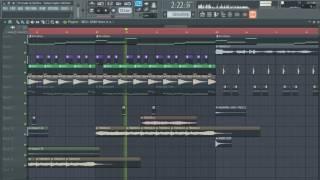 DJ Snake & Skrillex - Sahara [Remake + Free FLP]