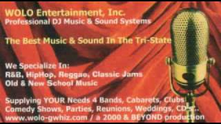 "I'm Bad (electromix)- DJ Nate G ""The Music Mixologist"""