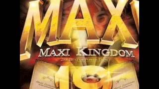 MAXI KINGDOM 舞曲大帝國 19 -孤單北半球