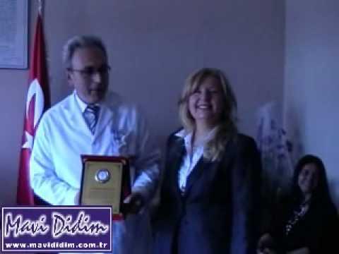 Didim Rotary Kulübü'nden hastaneye tam donanımlı ambulans bağışı
