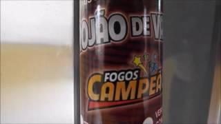 Rojão de Vara - Camurro - Fogos Campeão