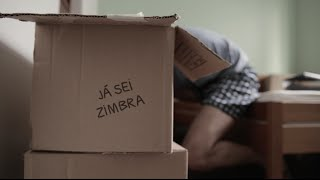 Já Sei - Zimbra (Clipe Oficial)