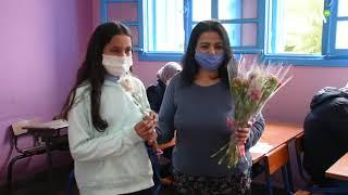 8 mars : Hommage au corps enseignant à l'occasion de la Journée internationale de la femme