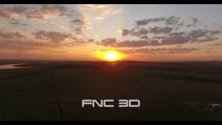 Por do Sol - FNC 3D