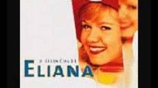 Eliana 1998:Nossa Festa