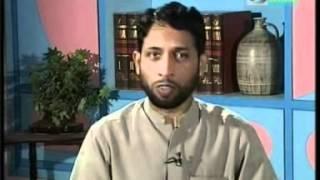 Importance of ramzan by Naushad Usman on DD-sahyadri TV channel ( Marathi ).mp4