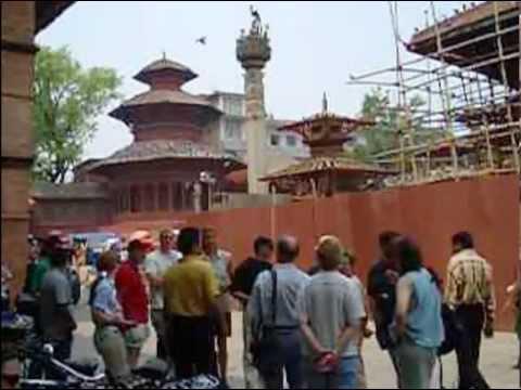 KATHMANDU TOURS | SIGHTSEEING & TREKKING TOURS IN NEPAL – Small Group Adventures