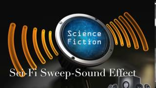 Sci-Fi Sweep-Sound Effect