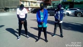 Walk it talk it -Migos ft Drake (dance video) Okinyi+gang