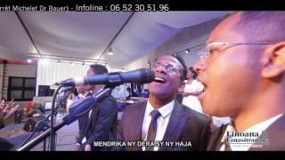 Mendrika ny dera - Groupe de Louange Finoana&Fanasitranana width=