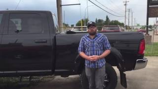 Used Vehicles at Redwater Dodge | Redwater, AB