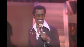 Sammy Davis Jr. - With A Song In My Heart (1982) - MDA Telethon