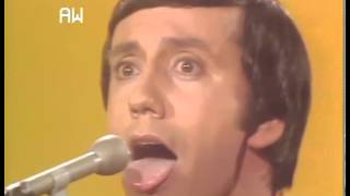 Ray Stevens - Gitarzan (Live 1970)