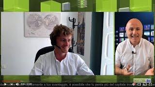 Il BIZ degli investimenti, prima puntata con Riccardo Zago