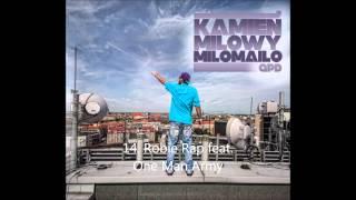 14. miloMailo - Robie Rap feat. OMA ( Kamień Milowy ) produkcja - GPD