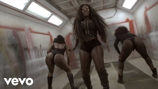 Spice - Indicator (Soca Remix) ft. Bunji Garlin