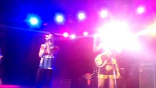 DNCE - Good Day live in GDL, México