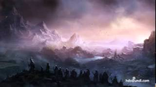 'Song Of Durin' by Eurielle