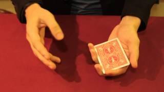 Faz Uma Mágica - Apenas 3 Cartas!