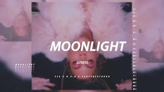 moonlight    SZA x H.E.R x PARTYNEXTDOOR TYPE BEAT