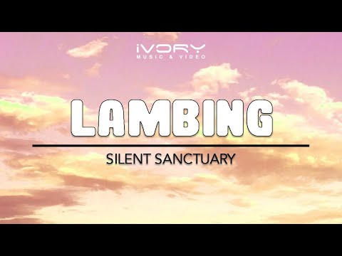 silent-sanctuary-lambing-official-lyric-video-ivory-music-video