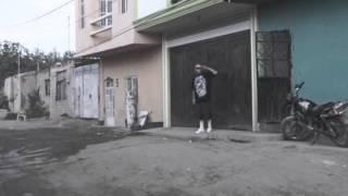 TREN LOKOTE//CUANDO ME ALTERO//VIDEO OFFICIAL
