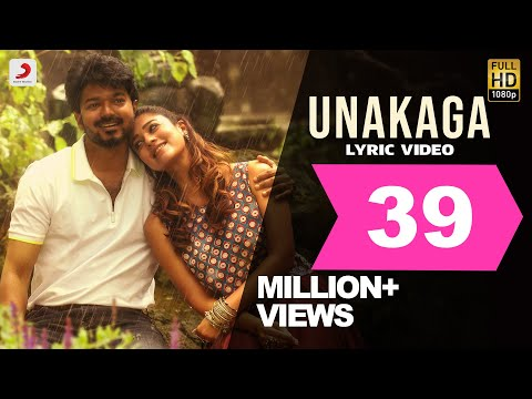 Bigil – Unakaga Song Lyrics