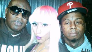 Why You Mad - Birdman feat. Lil Wayne Nicki Minaj