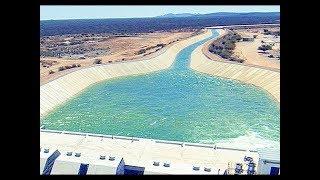 Concluída mais uma etapa da Transposição Rio São Francisco no Município de Cabrobó