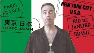 """Jogovision Song Contest 2011 - Italy - """"Devo Ballare!"""" - Silvio di Oro"""