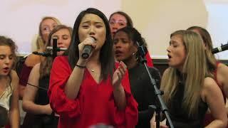 Fire Meet Gasoline - Sia (A Cappella Cover)