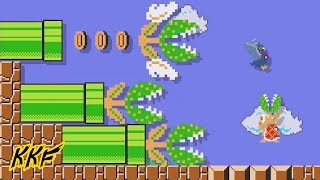 Event Course: Cooooo! (Feat. Yamamura) || Super Mario Maker