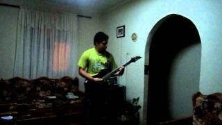 Reincidentes - Vicio (cover)
