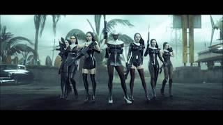 Hitman: Absolution Stealth Kills (Eliminate Sexy Saints)Purist