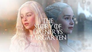 (GOT) Daenerys Targaryen | Her full story