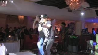 Chacal Y Jakarta - Como Goza (Live)