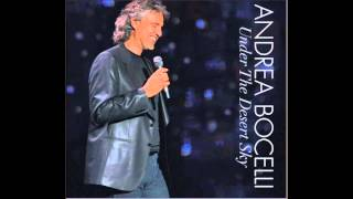 Can't Help Falling In Love-Andrea Bocelli feat Katharine McPhee