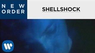 New Order - Shellshock [OFFICIAL MUSIC VIDEO]