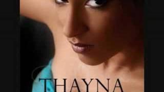 Thayna feat Abégé - C'est Dur 2008