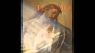 Corazon de Dios - Sandy Caldera