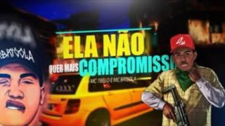 MC Brisola e MC 7Belo - Ela Não Quer Mais Compromisso (DJ Tezinho) Lançamento 2017