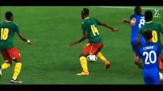 OTM - Dimitri Payet (Afro Trap) Euro 2016