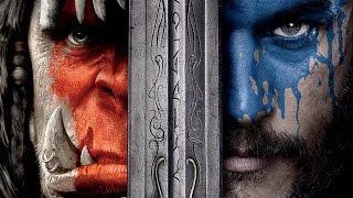 Warcraft - o encontro de dois mundos | Hoje nos cinemas