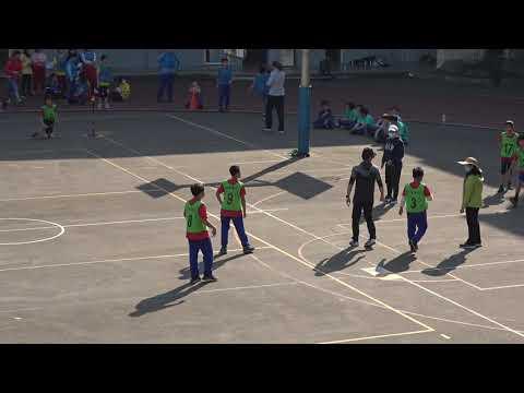 2021 01 15 六年級樂樂棒球冠亞軍賽 - YouTube