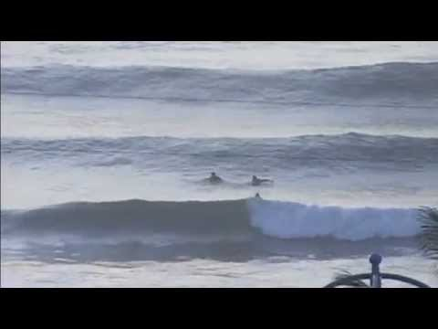 South Africa/Surfing in Durban