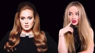Hello (Adele) feat Sabrina Carpenter