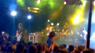 Vama Veche - 18 ani Live @ Zilele Bistritei 2009