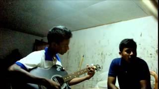 Rantharu payana Ahasa Balagena (cover)